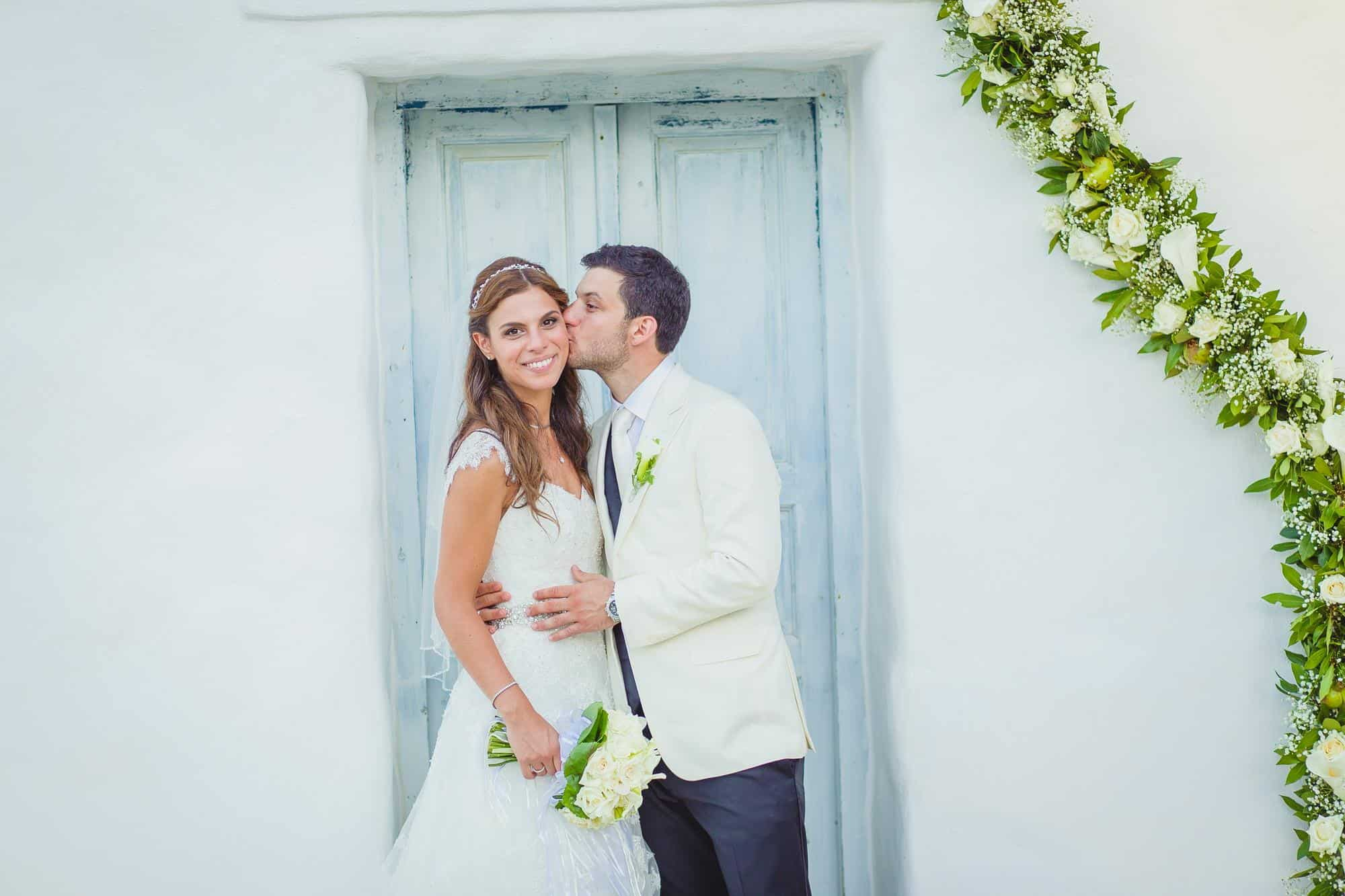 Wedding in island athens riviera 0051 2501 Photographic - Destination wedding photography