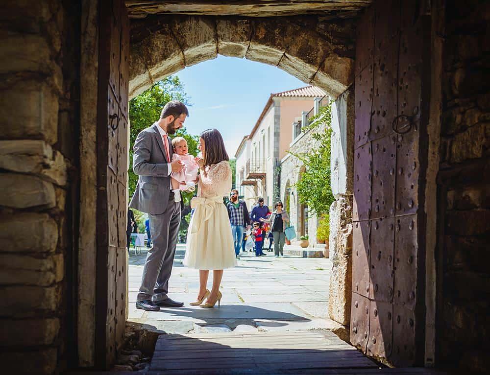 moni osiou louka baptisi Photographic - Destination wedding photography