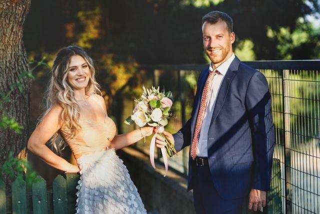 Happy couple   #photographicgr #weddingphotography #wedding #eleganceweddings #weddingcouples #weddingphotographer #greeceweddings