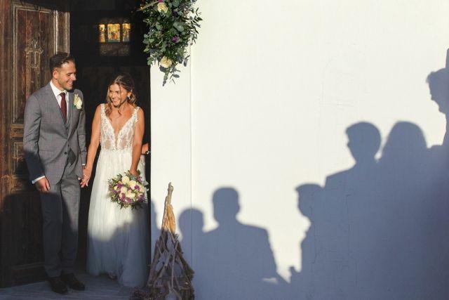 Covid free guests 😀   #photographicgr #weddingphotography #wedding #eleganceweddings #weddingsantorini #weddingphotographer #greeceweddings